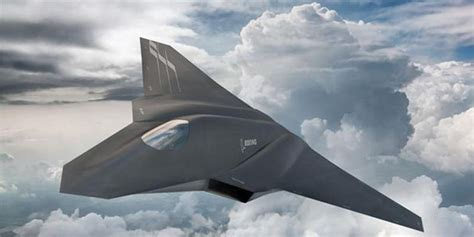 What You Need To Know About the Air Force and Navy's Next