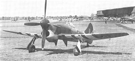 Tempest MK5 image - Aircraft Lovers Group - Mod DB
