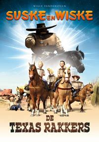 Luke and Lucy: The Texas Rangers - Wikipedia