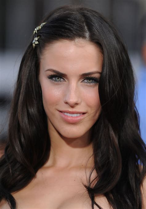 """Jessica Lowndes - Jessica Lowndes Photos - """"Inglourious"""