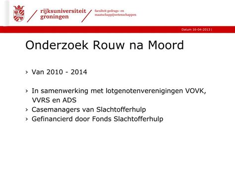 PPT - Rouw na moord PowerPoint Presentation, free download