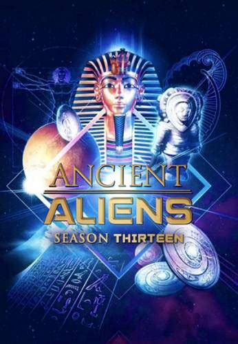 Ancient Aliens season 13 download and watch online