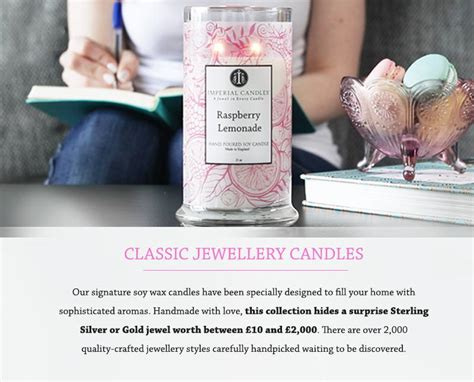 Wax Melt Burners – Imperial Candles