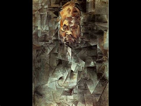Braque, Picasso, and the Cubist Movement   Picasso