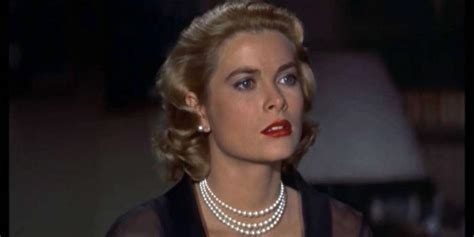 List of Grace Kelly Movies: Best to Worst - Filmography