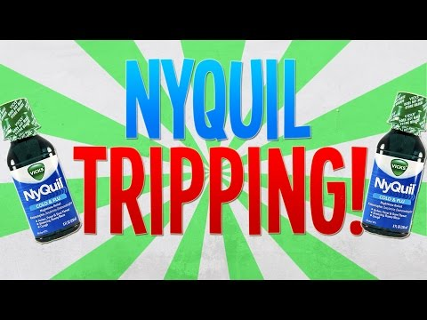 Vicks NyQuil Commercial, Jan 16 1987 - YouTube