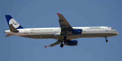 Metrojet Airbus A321 crashes over the Sinai #7K9268