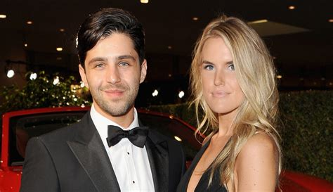 Josh Peck & Wife Paige O'Brien Welcome First Child! - Big