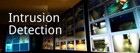 Intrusion Detection - Reliable Fire Equipment Company
