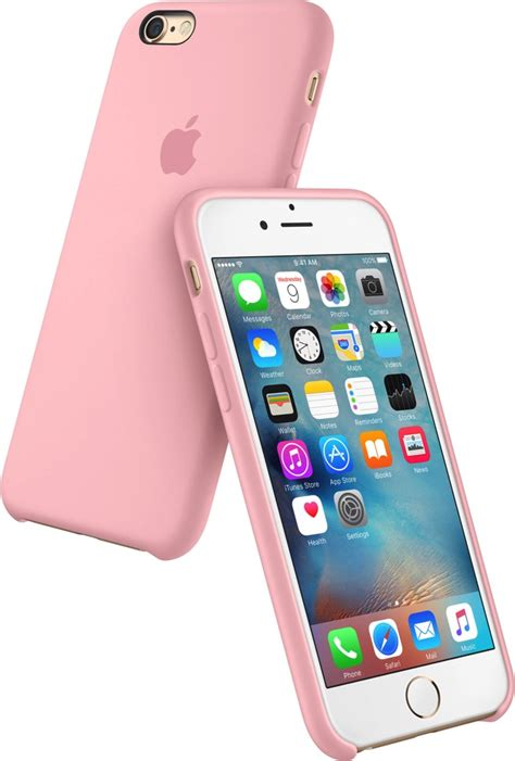 Apple's Official iPhone 6/6 Plus Cases will Fit iPhone 6s
