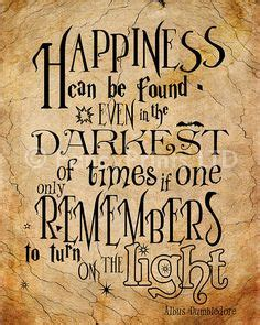 Dumbledore Awesome Quotes - We Need Fun