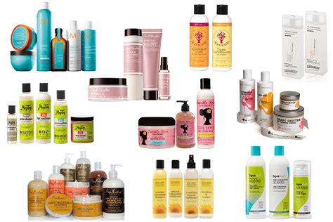 10 Cruelty-Free Natural Hair Brands to Try on a Budget