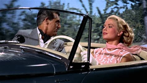 To Catch a Thief (1955) | (3/3) | Driving - YouTube