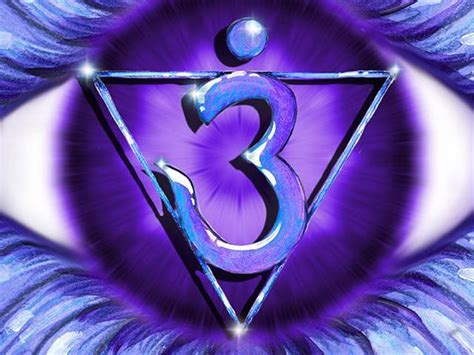 Indigo: Color Of Third Eye Chakra & Meaning | UNLOCK YOUR