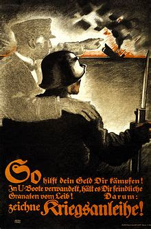 Wikipedia:Picture peer review/German WWI war bond poster