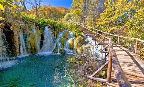 Camping in Karlovac County | 7 Campsites in Karlovac