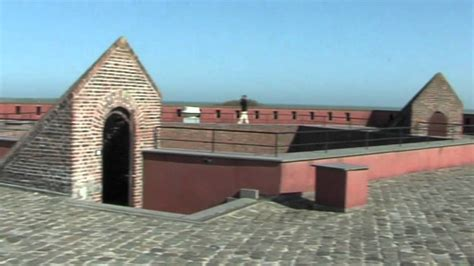 Fort Napoleon Oostende - YouTube