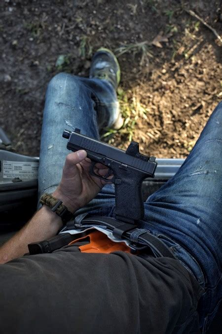 Why Appendix Carry? – T