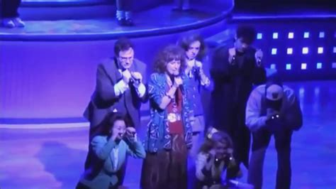 JD highlights (Heathers Musical) - YouTube