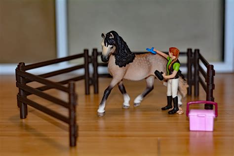 Schleich Horses - Horse Club Collection