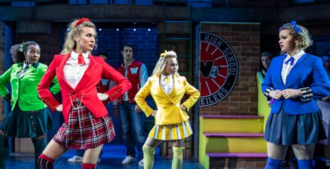 West End Heathers Cast Album to Be Released in Stores