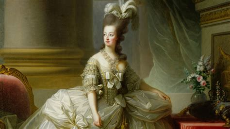 How Marie Antoinette's Downfall Was Hastened by a Diamond