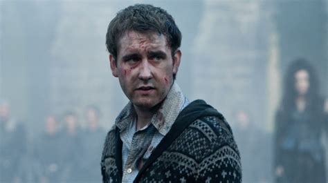 The actor who played Neville Longbottom is now gorgeous