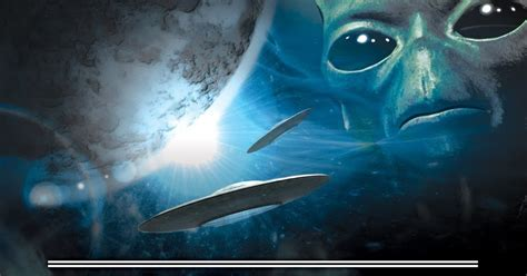 Encounters With The Unexplained: Did Aliens Come To Earth