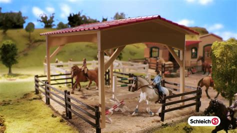 Schleich 2014 Farm Life Product Video - YouTube