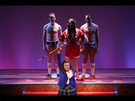 """""""Dead Girl Walking (Reprise)"""" - Heathers the Musical - YouTube"""