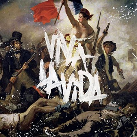 Coldplay CD Covers