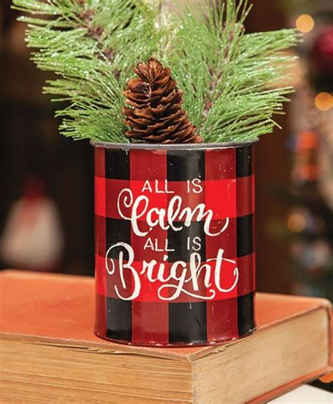 Col House Designs - Wholesale| Calm and Bright Christmas