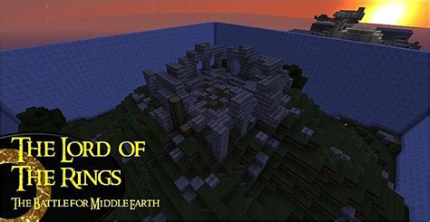 Lord of the Rings [Adventure map][1