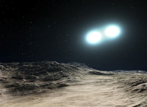 """""""Vampire"""" Stars Found in Heart of Our Galaxy—A First"""