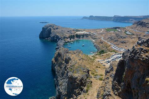 Lindos Rhodes   Holidays in Lindos   Greece Guide