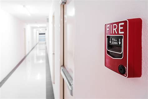 Fire Alarm Systems - Integrated Security Systems - Fire