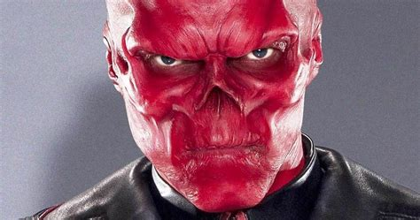 Does Red Skull Have a Future in the MCU After Infinity War?