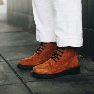 Ethical shoes brand The Netherlands - Dechase
