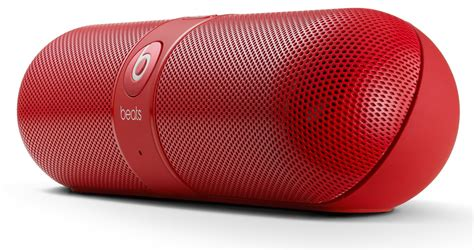 Beats Pill Review   Trusted Reviews