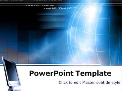 free ppt template