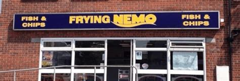 Here Are 17 Restaurants With The Most Brilliant Names Ever
