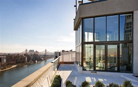 Frank Sinatra's NYC Penthouse For Sale