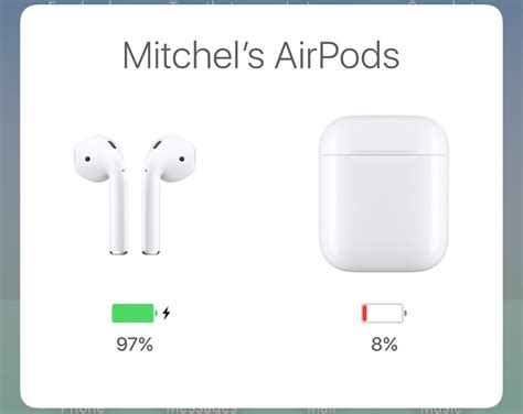 Some AirPods Users Facing Battery Drain Issues With