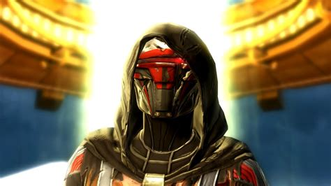 SWTOR Shadow of Revan Expansion Announcement Trailer - YouTube