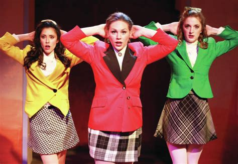 3121 - THEATER REVIEW: Heathers, The Musical - Gay Lesbian