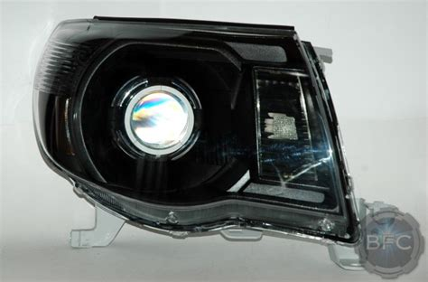 2005-2011 Toyota Tacoma Complete HID Projector Headlight