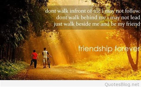 Awesome messages about best friends forever