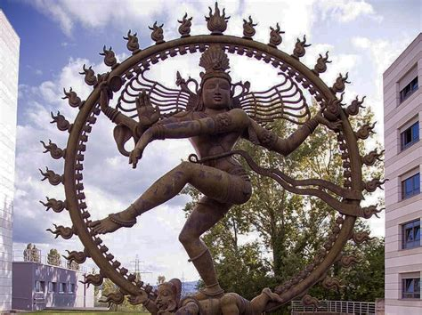 Ancient Aliens: Was Shiva the Destroyer an alien leader?
