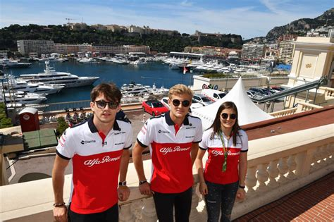Charles Leclerc's First Monaco Grand Prix - What Can We