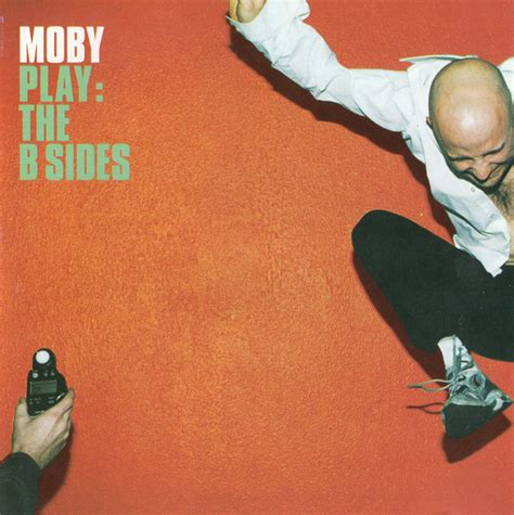 Moby - Play: The B Sides (2000, CD) | Discogs